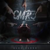 Doña Religión CMR3 de Alex Zurdo