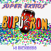 Super Exitos: La Bupumania by Bupu