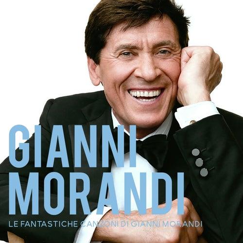 Le fantastiche canzoni di gianni morandi de Gianni Morandi