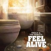 Feel Alive by Prolix