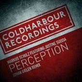Perception (Johan Gielen Remix) by Markus Schulz