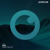 Over You EP de Alb