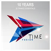 10 Years (20 Trance Essentials) de Various Artists