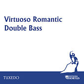 Virtuoso Romantic Double Bass by Yoan Goilav