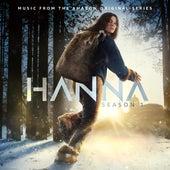 HANNA (Amazon Original Soundtrack) de Various Artists