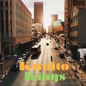 Kwaito Kings von Various Artists