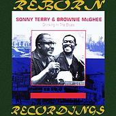 Drinking In The Blues (HD Remastered) by Sonny Terry