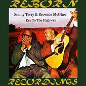 Key to the Highway Sittin' in With Sessions (HD Remastered) de Sonny Terry