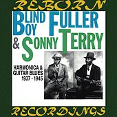 Harmonica And Guitar Blues 1937-1945 (HD Remastered) by Blind Boy Fuller