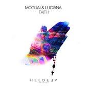 Faith by Moguai