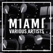 Miami - EP de Various Artists
