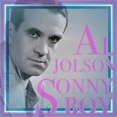 Sonny Boy by Al Jolson