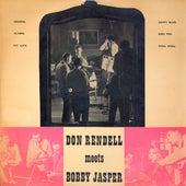 Don Rendell Meets Bobby Jasper de Don Rendell