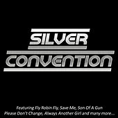 Silver Convention by Silver Convention