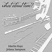 What About Love? - EP by Various Artists
