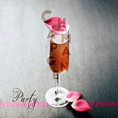Champagne Party: Music for Lavish Parties, Banquets, Exhibitions and Balls de Restaurant Music
