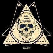 Hard Techno Philosophy de Various Artists