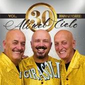 Ali nel cielo (30 Anniversario) di I Girasoli