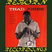 The Fabulous Thad Jones (HD Remastered) de Thad Jones