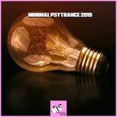 Minimal Psytrance 2019 de Various Artists