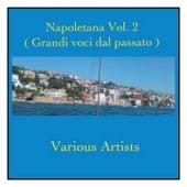 Napoletana, Vol. 2 (Grandi voci dal passato) de Various Artists