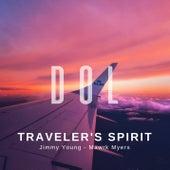Traveler's Spirit de Jimmy Young
