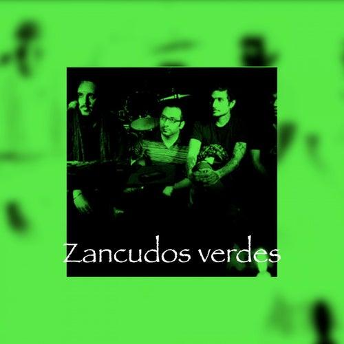 En vivo desde Málaga by Zancudos Verdes