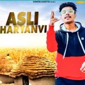 Asli Haryanvi - Single by Romeo