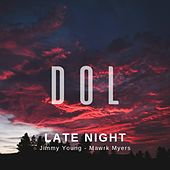 Late Night de Jimmy Young