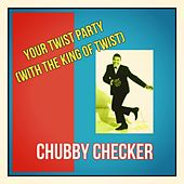 Your Twist Party (With the King of Twist) de Chubby Checker