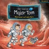 06: Abenteuer auf dem Mars de Der kleine Major Tom