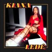EX by Kiana Ledé