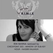 R.I.M.I.X de Rim Banna
