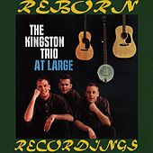 The Kingston Trio at Large (HD Remastered) de The Kingston Trio