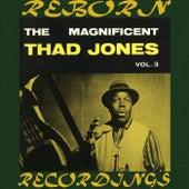 The Magnificent Thad Jones, Vol. 3 (HD Remastered) de Thad Jones