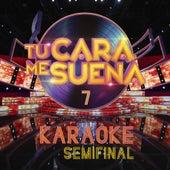 Tu Cara Me Suena: Semifinal (Temporada 7) von Ten Productions