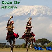 The Edge Of Africa Vol, 16 von Various Artists