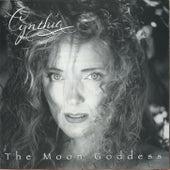 The Moon Goddess by Cynthia