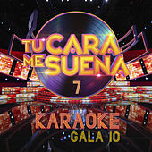 Tu Cara Me Suena Karaoke (Temporada 7) (Vol. 10) by Ten Productions