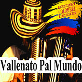 Vallenato Pal Mundo de Various Artists