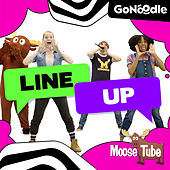 Line Up by Moose Tube
