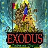 Exodus by Professor Digital