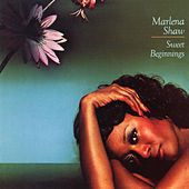 Sweet Beginnings (Expanded Edition) by Marlena Shaw