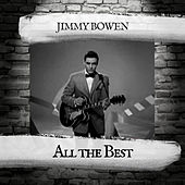 All the Best by Jimmy Bowen ('50s)