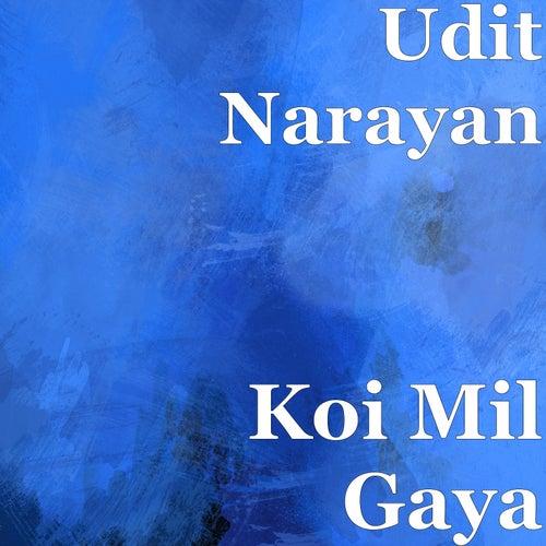 Koi Mil Gaya de Udit Narayan