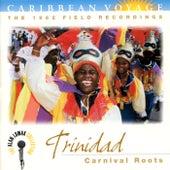 Caribbean Voyage: Trinidad,