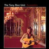 Acoustics de Tony Rice