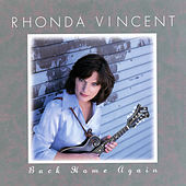 Back Home Again de Rhonda Vincent