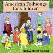 American Folk Songs For Children de Mike Seeger