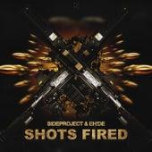 Shots Fired by EH!DE